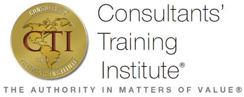 Consultants' Training Institute